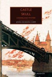 Dernières parutions sur Policier et thriller, Castle Skull