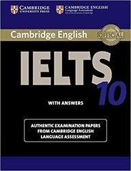 Dernières parutions dans Cambridge IELTS 10, Cambridge IELTS 10