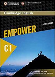 Dernières parutions dans Cambridge English Empower, Cambridge English Empower, Advanced - Student's Book