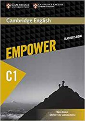 Dernières parutions dans Cambridge English Empower, Cambridge English Empower, Advanced - Teacher's Book