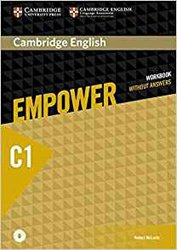 Dernières parutions dans Cambridge English Empower, Cambridge English Empower, Advanced - Workbook without Answers with Downloadable Audio