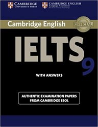 Dernières parutions dans Cambridge IELTS 9, Cambridge IELTS 9