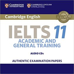 Dernières parutions dans Cambridge IELTS 11, Cambridge IELTS 11