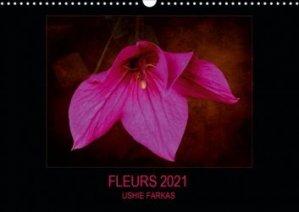 Dernières parutions sur Fleurs et plantes, Calendrier fleurs. Edition 2021