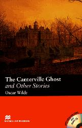 Dernières parutions dans Macmillan Readers, The Canterville Ghost and Other Stories