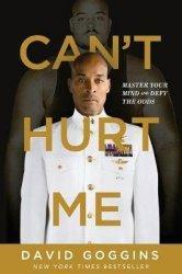 Dernières parutions sur Livres en anglais, Can't Hurt Me