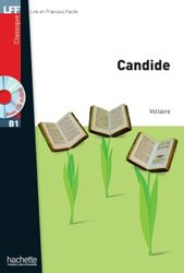 Dernières parutions sur Lectures simplifiées, CANDIDE LFF B1 + CD