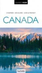 Dernières parutions sur Guides Canada et Québec, Canada