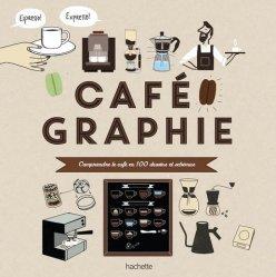 Dernières parutions dans Vins, Cafégraphie