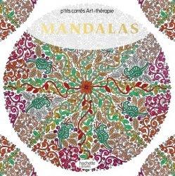 Dernières parutions sur Art-thérapie, Carrés Art-thérapie Mandalas