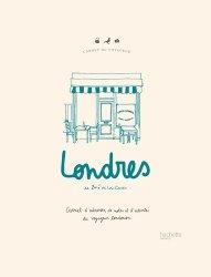 Dernières parutions sur Guides Londres, Carnet du voyageur : Londres. Carnet d'adresses, de notes et d'activités du voyageur londonien