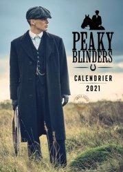 Dernières parutions sur Herbiers - Agendas - Calendriers - Almanachs, Calendrier Peaky Blinders