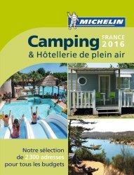 Nouvelle édition Camping France
