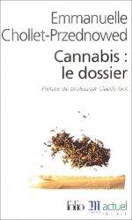 Dernières parutions dans Folio actuel, Cannabis : le dossier