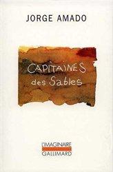 Dernières parutions dans , Capitaine des Sables