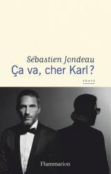 Dernières parutions sur Grands couturiers, Ca va, cher Karl ?