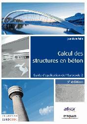 Dernières parutions sur Calcul de structure, Calcul des structures en beton