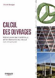 Dernières parutions sur Structures, Calcul des ouvrages