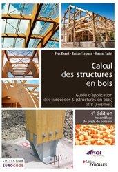 Dernières parutions dans Eurocode, Calcul des structures en bois