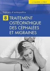 Souvent acheté avec Traitement ostéopathique des lombalgies et lombosciatiques par hernie discale, le Cahiers d'ostéopathie 8