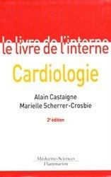 Dernières parutions dans Le livre de l'interne, Cardiologie, le livre de l'interne https://fr.calameo.com/read/0012821368a31d147556c?page=1
