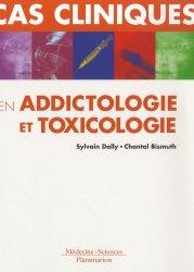 Souvent acheté avec Urgences vitales, le Cas cliniques en addictologie et toxicologie