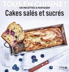 Dernières parutions sur Cuisines régionales, Cakes salés et sucrés