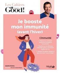 Dernières parutions sur Garder la forme, Cahier dr good immunite