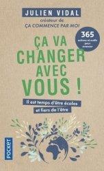 Dernières parutions sur Écologie - Environnement, Ca va changer avec vous !