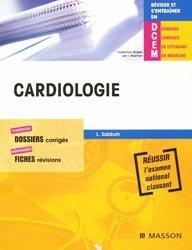 Souvent acheté avec Gériatrie - Rééducation fonctionnelle, le Cardiologie