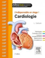 Souvent acheté avec Tout le semestre 1 en fiches mémos - DEI - 2e édition, le Cardiologie