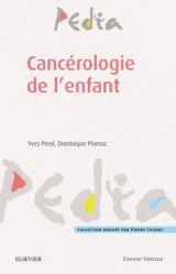 Dernières parutions dans Pedia, Cancérologie de l'enfant