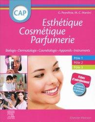 Dernières parutions sur CAP - BP Esthétique cosmétique, CAP Esthétique Cosmétique Parfumerie