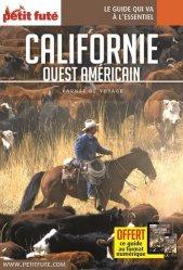 Dernières parutions sur Guides USA Californie, Californie Ouest américain. Edition 2020