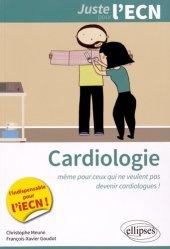 Dernières parutions dans Juste pour l'ECN, Cardiologie