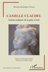 Dernières parutions dans Psychanalyse et civilisations, Camille Claudel