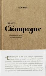 Dernières parutions dans histoire du vin, Carnets de Champagne