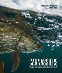 Dernières parutions sur Matériel de pêche, Carnassiers