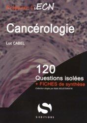 Souvent acheté avec Hématologie, le Cancérologie