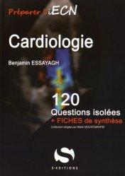 Souvent acheté avec Santé publique, le Cardiologie