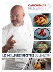 Dernières parutions sur Cuisine de Chefs, Cauchemar en cuisine 2. Les meilleurs recettes de l'émission