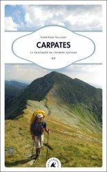 Dernières parutions sur Récits de voyages à l'étranger - Explorateurs, Carpates
