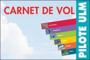 Dernières parutions sur ULM - Paramoteur, Carnet de Vol ULM