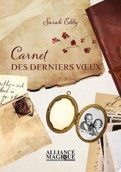 Dernières parutions sur Spécial seniors, Carnet des derniers voeux