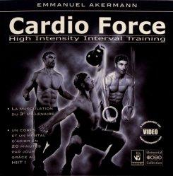 Dernières parutions sur Autres sports, Cardio Force