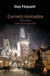Dernières parutions dans Evasion, Carnets nomades. 2014-2019