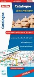 Dernières parutions dans Série premium, Catalogne. 1/300 000