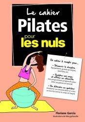 Dernières parutions sur Pilates, Cahier coach pilates pour les nuls
