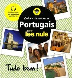 Dernières parutions sur Auto apprentissage, Cahier de vacances portugais pour les Nuls