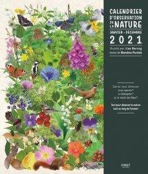Dernières parutions sur Herbiers - Agendas - Calendriers - Almanachs, Calendrier de la nature
